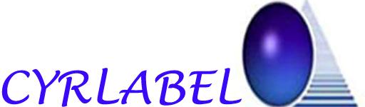 CYRLABEL